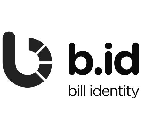 DNX client B.id logo